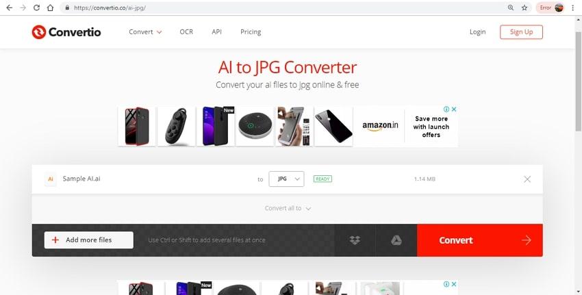 AI to JPG file-Convertio