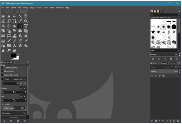 animation-GIMP