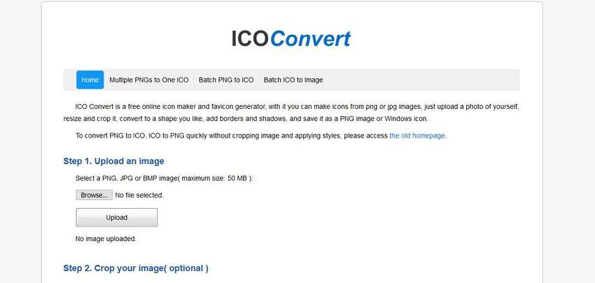 BMP to ICO Converter-ICO Convert