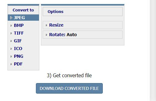 download DSC to JPG converted file-CoolUtils