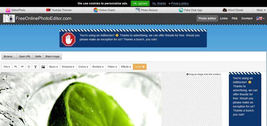 free online photo editor-Free Online Photo Editor