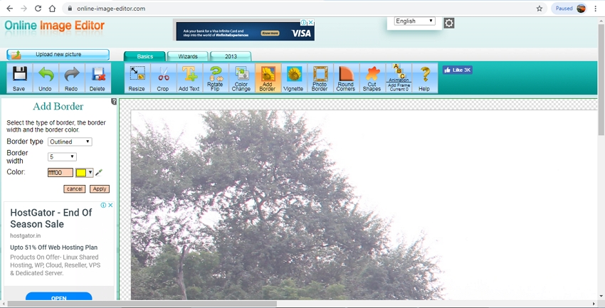 Edit a PNG-Online Image Editor