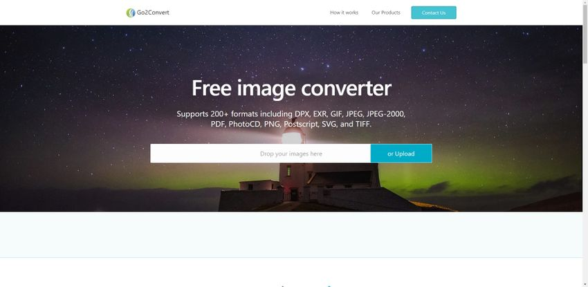 convert PNG to PCX file-Go2Convert