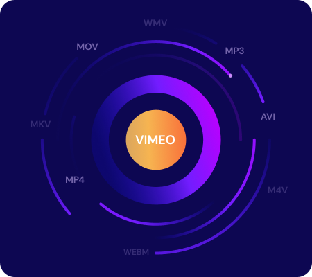 Vimeo Converter