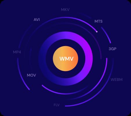 kostenloser online wmv converter